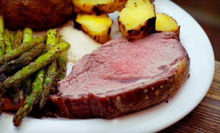 Meal for Two (up to a $45.97 total value) - McMahon's Countryside Grille in Norton