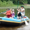 Half Off Tube or Raft Rentals