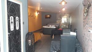Loft And Spa: Espace privatif et accès au spa d'1h30 en duo avec boissons, option champagne dès 44 € au Loft And Spa
