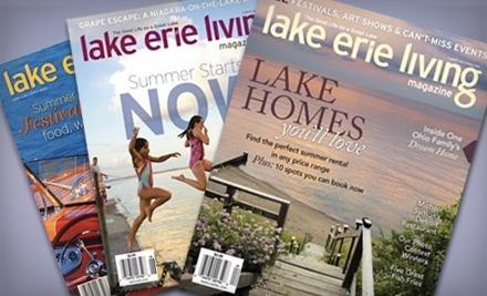 Lake Erie Living - Lake Erie Living in