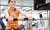Anytime Fitness - Meridian: $49 for Two-Month Membership Including Unlimited Tanning at Anytime Fitness ($109.98 Value)