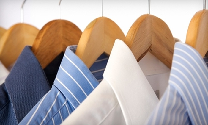 Prestige Cleaners - Morningside - Lenox Park: $10 for $20 Worth of Dry-Cleaning Services at Prestige Cleaners