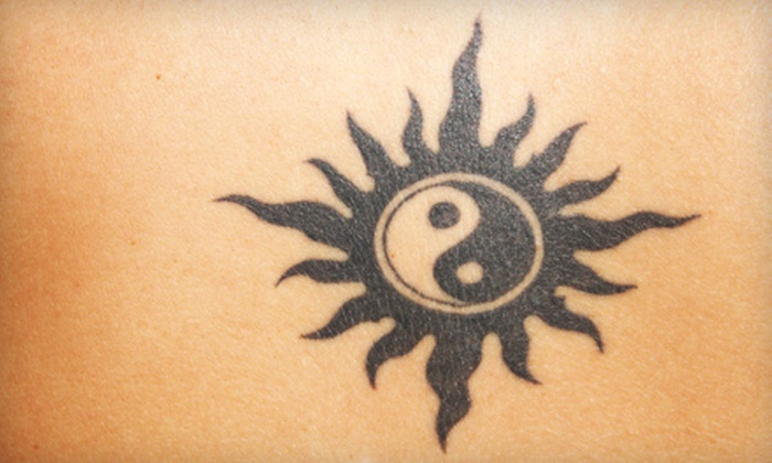 AesthetiCare - South Kc: Laser Tattoo Removal for Up to 10 Square Inches at AesthetiCare