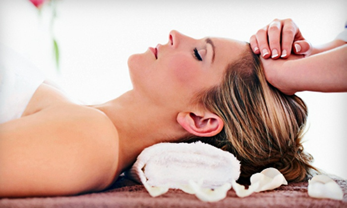 Wellness Works - Brittany Farms-The Highlands: One, Three, or Five 60-Minute Massages at Wellness Works in Chalfont (Up to 59% Off)