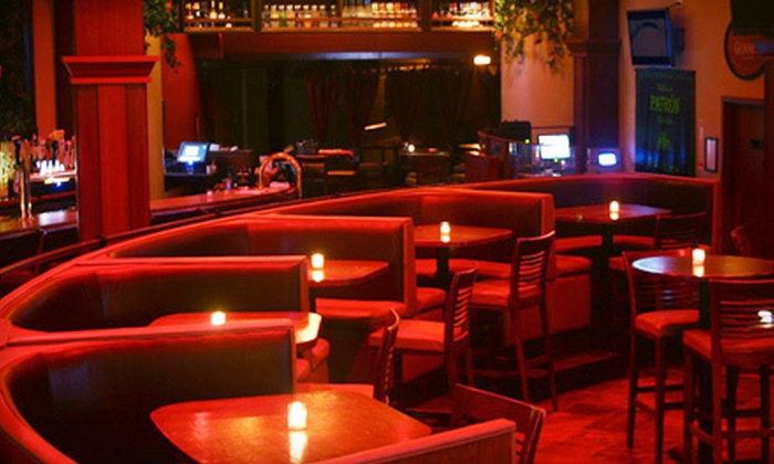 Red Ivy - Graceland,Lakeview,North Side,Wrigleyville: $15 Worth of Upscale Pub Fare and Drinks