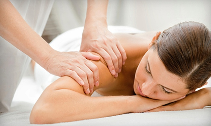 Whole Health Massage - Fair Heights: $33 for a One-Hour Massage with Aromatherapy at Whole Health Medical Massage ($90 Value)