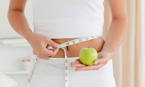 Triniti Health: Two or Four Lipo-Light Treatments with a Private Training Session at Triniti Health (Up to 84% Off)