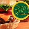 Half Off at The Brass Ring