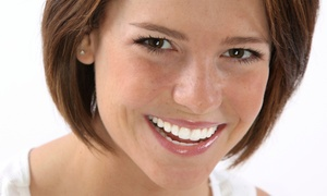 Just Smiles: One, Two, Three, or Four Wisdom-Tooth Extractions at Just Smiles (Up to 53% Off)