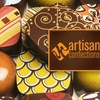 Half Off at Artisan Confections