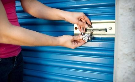 StarKey Self Storage - StarKey Self Storage in Foley