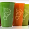Up to 60% Off at Juice It Up! in Folsom