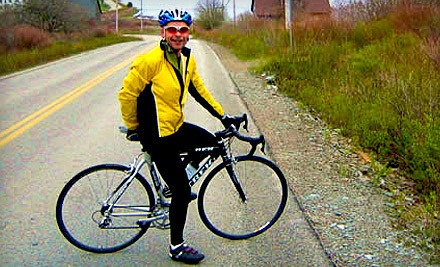 Full-Day Trek Hybrid Bike Rental Package (a $25 value) - Lunenburg Bike Barn in Lunenburg