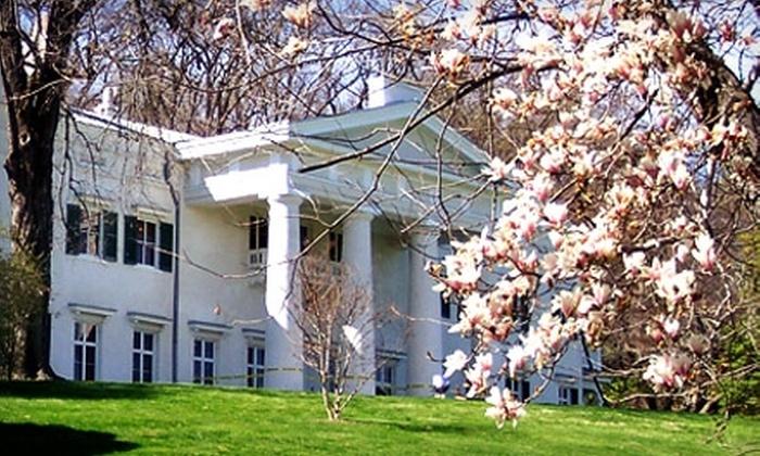 Morven Park - Catoctin: $42 for a Family Membership or $25 for an Individual Membership to Morven Park in Leesburg