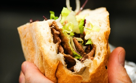$30 Groupon for Dinner - Kick n' Back Cafe and Grille in Silver Springs