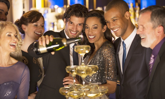 NYE 2016 Spectacular - 801 Hill Nightclub: NYE 2016 Spectacular on December 31 at 8 p.m.