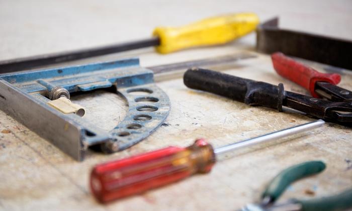 S&D Remodeling - Atlanta: Home-Renovation Estimate from S&D Remodeling LLC (56% Off)
