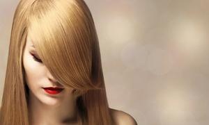 האקדמיה לעיצוב השיער של אודי ודיוויס: האקדמיה לעיצוב השיער של דיוויס ואודי בדיזנגוף: תספורות, גוונים, צבע לשיער והחלקות, החל מ-35 ₪ בלבד