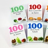 $24.99 for a 100 Best Recipes 6-Book Bundle