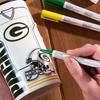 Just Add Color NFL Tall Boy Cup (20 Fl. Oz.)