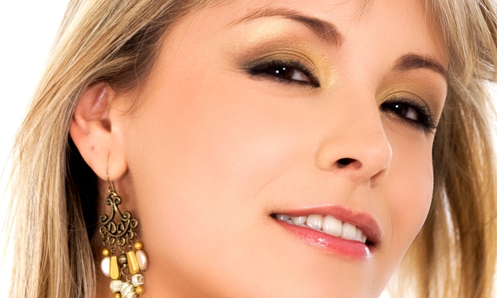 Chicago Dental Dream Team - Chatham: $349 for a Split-Earlobe Repair for One Ear at Timeless Beauty - Facial Aesthetics Chicago ($675 Value)
