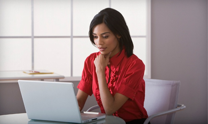INSOTUS: $99 for a 200-Hour Online IT and Project-Management Course from Insotus ($899 Value)