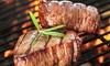 Trattoria Da Zio - Trattoria Da Zio: Italienisches 3-Gänge-Menü mit Steak oder Lachs für Zwei oder Vier in der Trattoria Da Zio ab 34,90 €