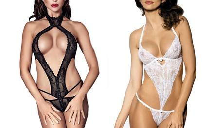 Body séduction Anais Lingerie et accessoires