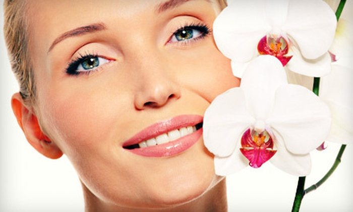Era Skin Lounge - Carlsbad: Two or Four Microdermabrasion Treatments at Era Skin Lounge in Carlsbad (Up to 62% Off)