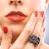 Shellac or Acrylic Nails £10