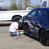 50% Off Exterior Auto Wash and Wax