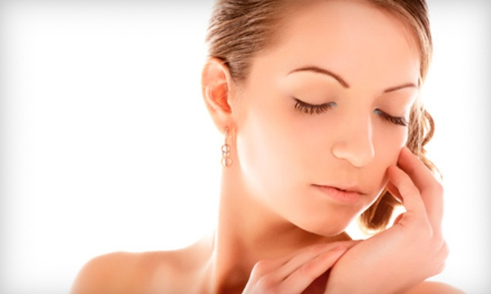 Begin With Your Skin Medspa - Eagan: Botox or Laser Hair Removal on a Small, Medium, or Large Area at Begin with Your Skin Medspa in Eagan (Up to 76% Off)
