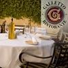 Inaugural Groupon Modesto Deal: Half Off at Galletto Ristorante