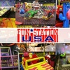 Up to 52% Off at Fun Station USA