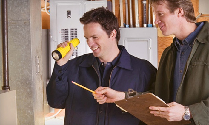Top Notch Heating, Cooling & Plumbing - Tower Homes: $35 for $80 Worth of Plumbing Services, Furnace Tune-Up, or Humidifier Installation from Top Notch Heating, Cooling & Plumbing