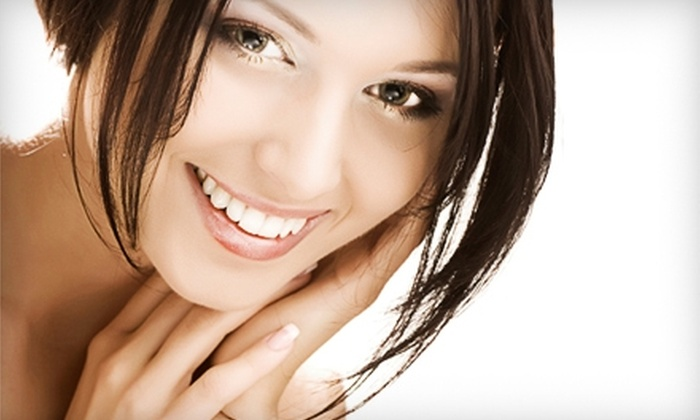 Paradise Salon & Day Spa - Woodbridge: Spa Services at Paradise Salon & Day Spa in Woodbridge. Two Options Available.
