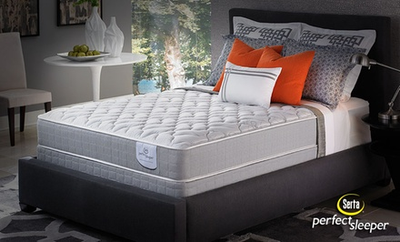 Serta Perfect Sleeper Mattress Sets From $499.99–$899.99. Free White Glove Delivery. 20-Year Warranty.