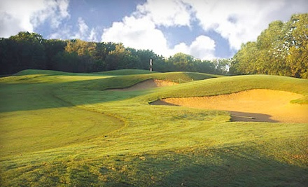 Weekday Golf Outing for 2 (up to a $98 value) - Olympia Hills Golf Course and Conference Center in Universal City