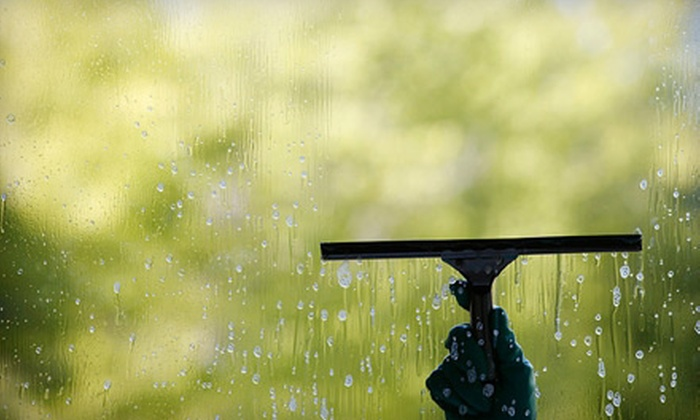 ATS Window Cleaning - Southeast Anaheim: $74 for Residential Window Cleaning for Up to 25 Windows from ATS Window Cleaning (Up to $225 Value)