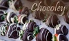 Half Off Chocolate from Chocoley in Alpharetta