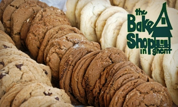 The Bake Shop in Ghent - Bath: $5 for $10 Worth of Treats at The Bake Shop in Ghent