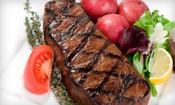 Gaucho Ranch: $15 for $30 Worth of South American Beef and Sides at Gaucho Ranch