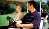 Up to 51% Off Golf Outing in Plainwell
