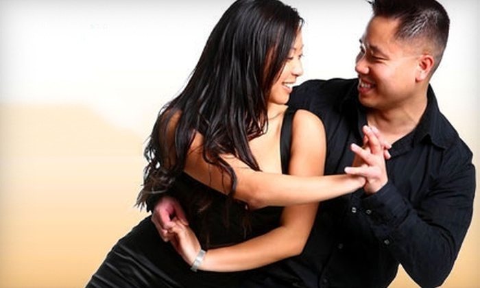 Toronto Dance Salsa - Toronto: $20 for Two-Hour Introductory Salsa and Merengue Saturday Dance Workshop and Two-Pack Instructional DVD at Toronto Dance Salsa ($79.10 Value)