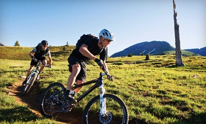 Trek Bicycle Store of Loveland - Loveland: $25 for $50 Worth of Bike Accessories and Services at Trek Bicycle Store of Loveland
