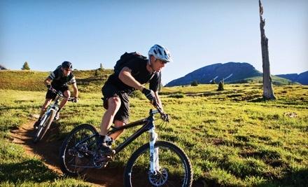 $50 Groupon to Trek Bicycle Store of Loveland - Trek Bicycle Store of Loveland in Loveland