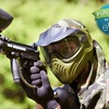 Up to 60% Off Indoor-Paintball Outings in Glenwood