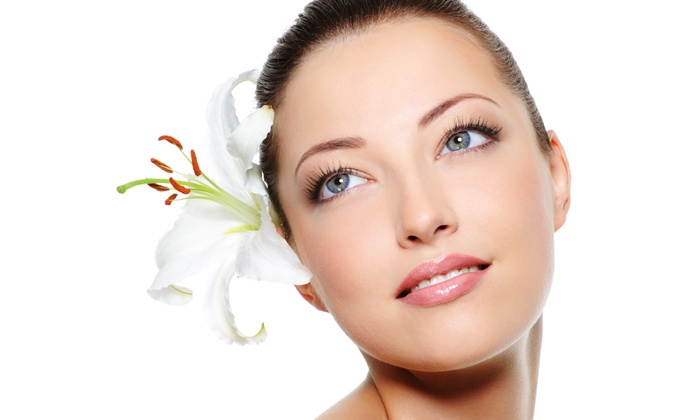 Jannae Beauty Institute - Newport Beach: One or Three Anti-Aging Fractora Firm Skin-Tightening Treatments at Jannae Beauty Institute (Up to 89% Off)