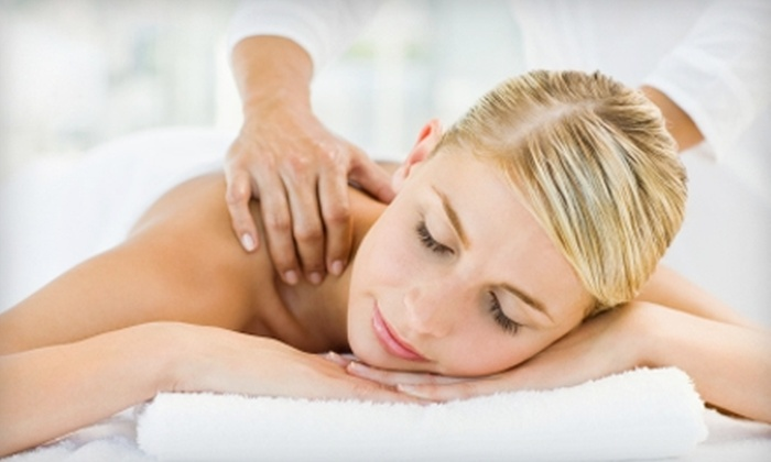 Portland Natural Medicine - Portland: $105 for a 90-Minute Naturopathic Evaluation and 30-Minute Shiatsu Massage at Portland Natural Medicine ($270 Value)