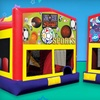 Half Off Bounce-House Party from Funtastic Jumps